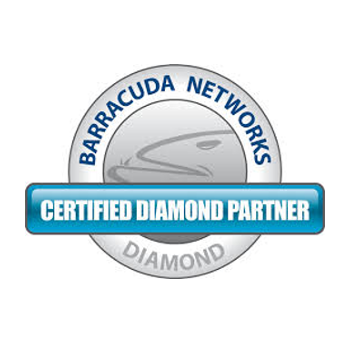 Barracuda Diamond Partner