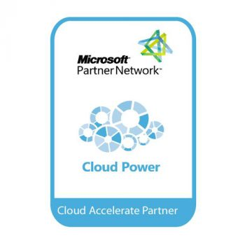 Microsoft Cloud Accelerate Partner