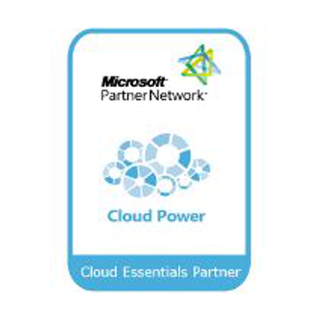 Microsoft Cloud Essentials Partner