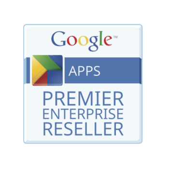 Google Enterprise Reseller